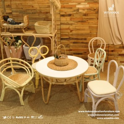 Tips to choose children's furniture