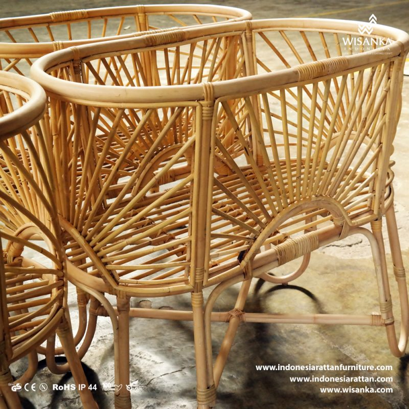 About Rattan Baby Bassinet