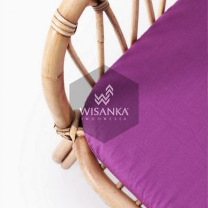 Fly Kids Rattan Chair detail