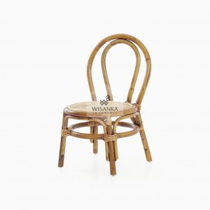 Kala Rattan Kids Chair Natural