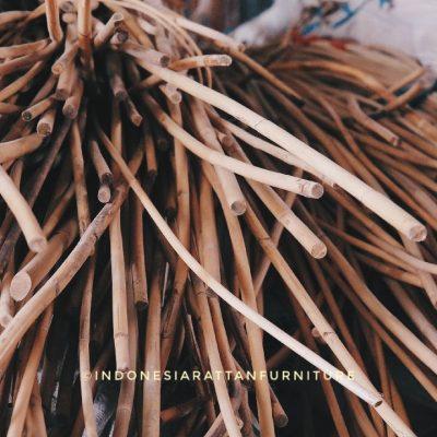 Natural Rattan Material