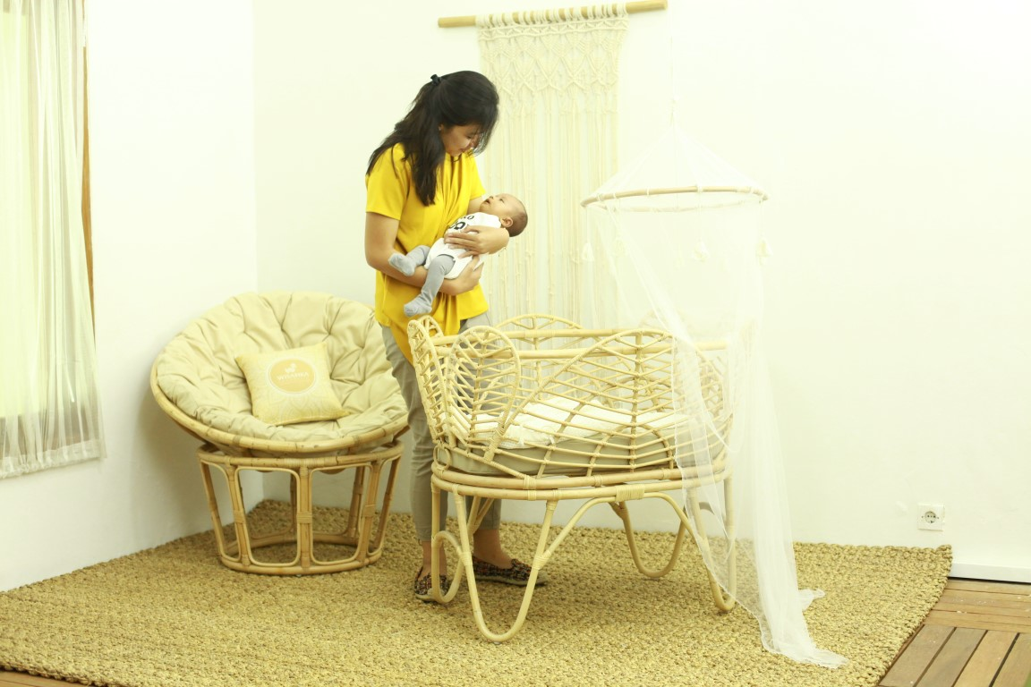 Tips to arrange and design nursery