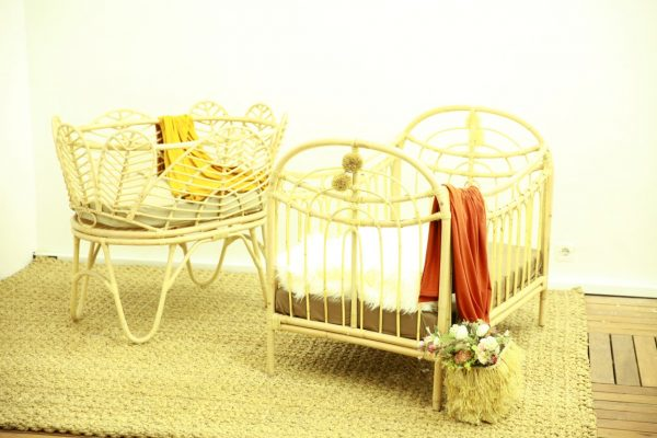 Tips to choose baby bed