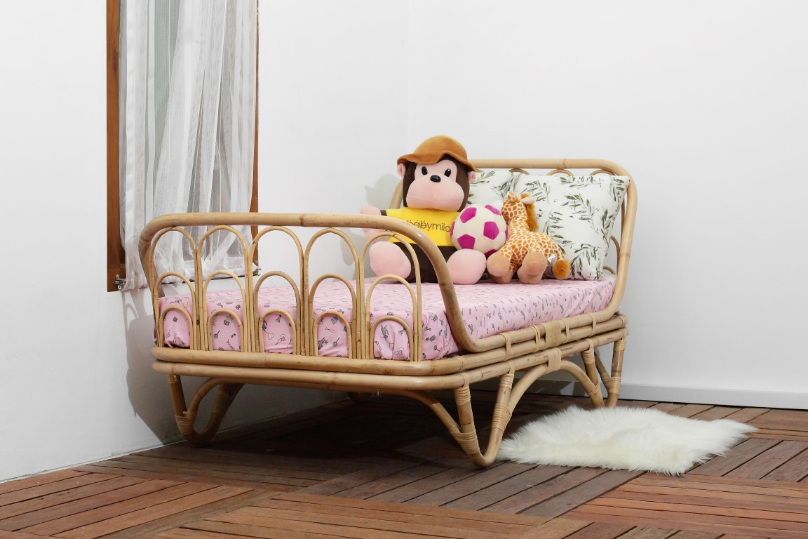 Tips for choosing bed for child and toddler