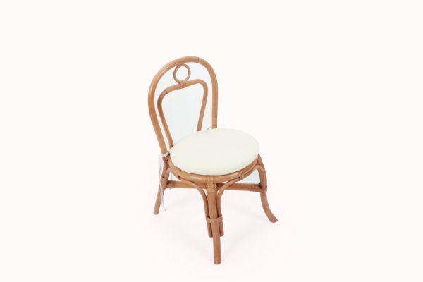 Gempi Rattan Kids Chair Natural