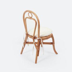 Gempi Wicker Kid Chair