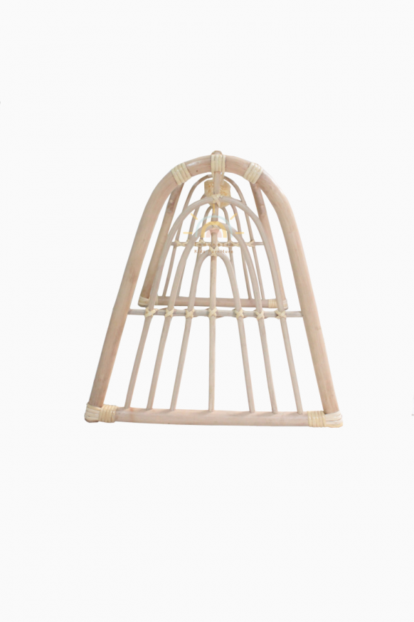 Rattan Baby Play Gym Toy